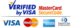 verifyVisa and master card