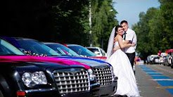 Black Bow Chauffeur wedding transfer Service