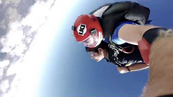 Coolum Beach,Sunshine Coast Skydiving