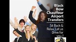 Black Bow Chauffeur Airport Transfers